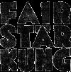 Logo Fairstärkung Typo